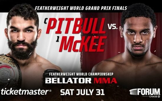 Image for Bellator 263 Preview