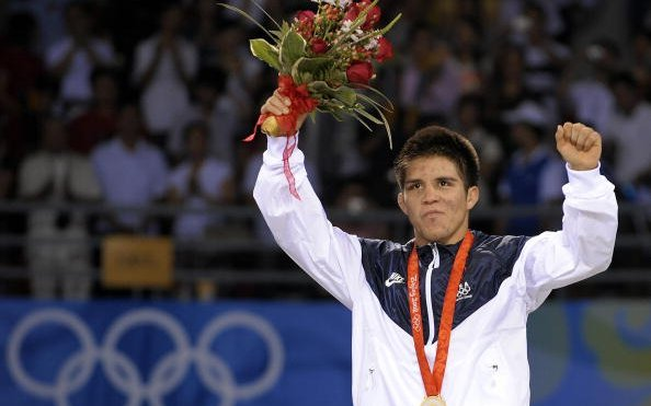 Image for Who Are the Top 10 Greatest Olympians in MMA History?