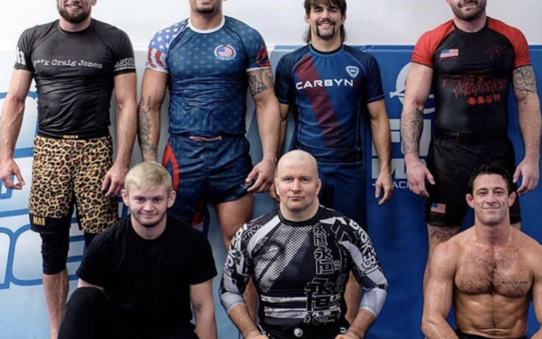 Image for Danaher Death Squad Is Over