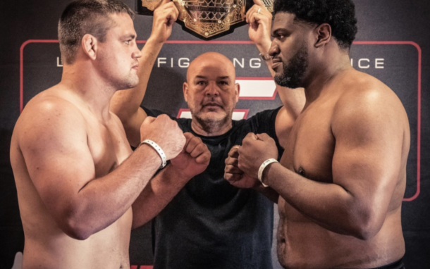 Image for LFA 113 Results