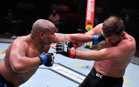 Image for The Five Greatest UFC Trilogies in Fight History