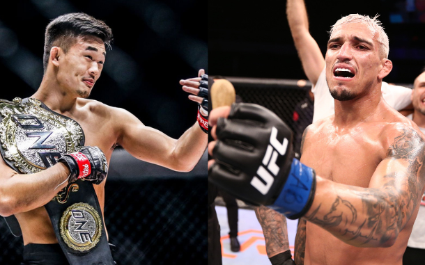Image for ONE vs UFC – 5 Matches to Make