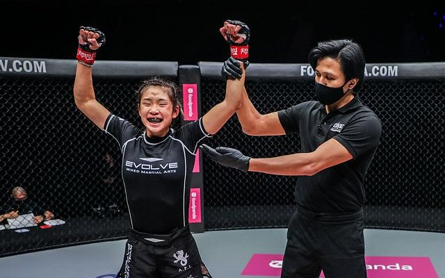 Image for ONE Championship Top Performances of Third Quarter