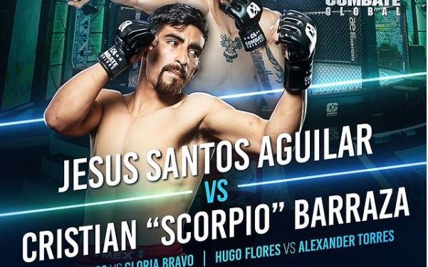 Image for Combate Global 14 Results