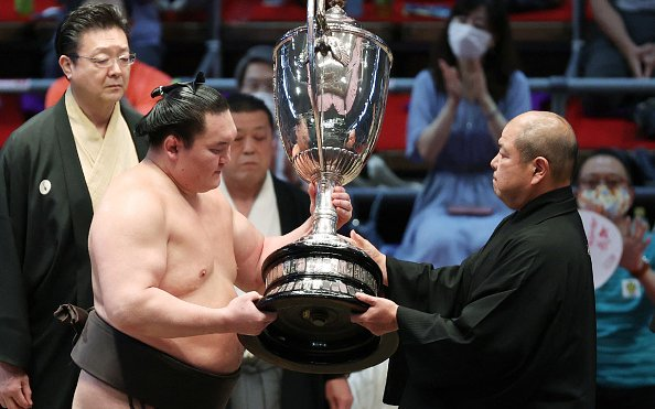 Image for Why Mongolia Continues to Dominate Sumo Wrestling, with Hakuho Victory