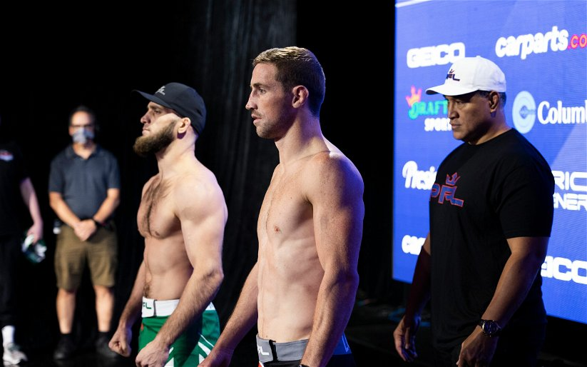 Image for PFL 9 2021 Preview and Predictions