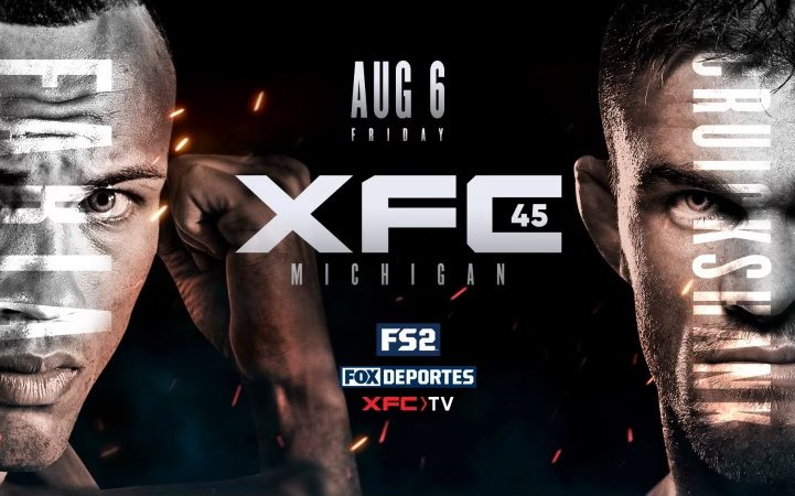 Image for XFC 45 and XFC YoungGuns 3: President Myron Molotky Breaks Down the Cards