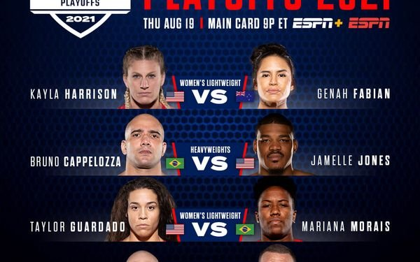 Image for PFL 8 Preview and Predictions
