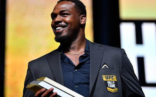 Image for Whether We Want to or Not, It's Time to Move on From Jon Jones