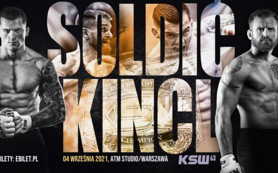 Image for KSW 63 Results