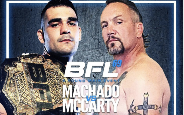 Image for BFL 69 Results