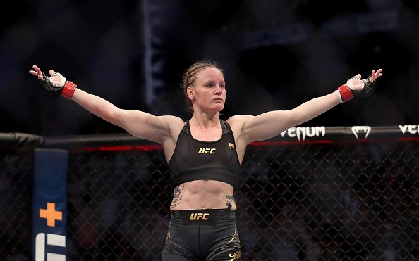 Image for UFC 266 – Top 5 Knockouts