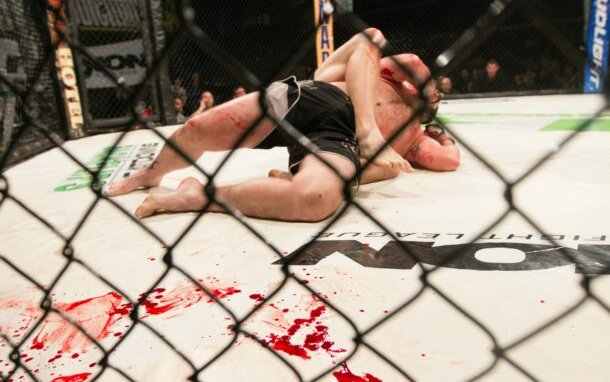 Image for Biggest MMA Betting Upsets