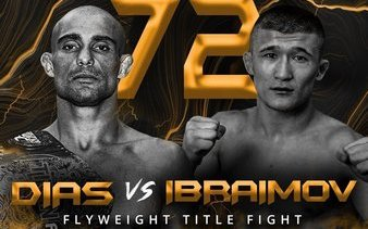 Image for Titan FC 72 Results