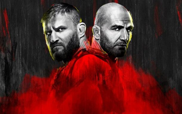 Image for The Ultimate UFC 267 Preview