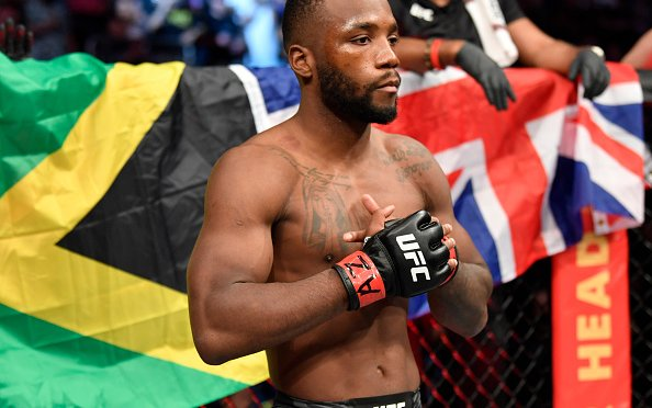 Image for Leon Edwards Meets Jorge Masvidal in Grudge Match