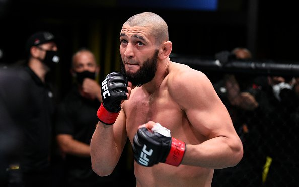 Image for The 3 Main Talking Points to Look Out For At UFC 267
