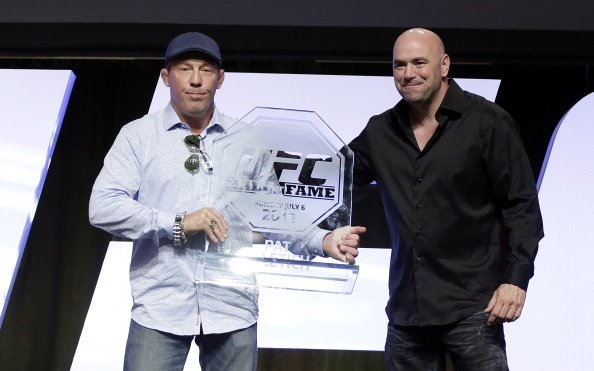 Image for Pat Miletich Discusses Profit Sharing and Rules Changes in MMA