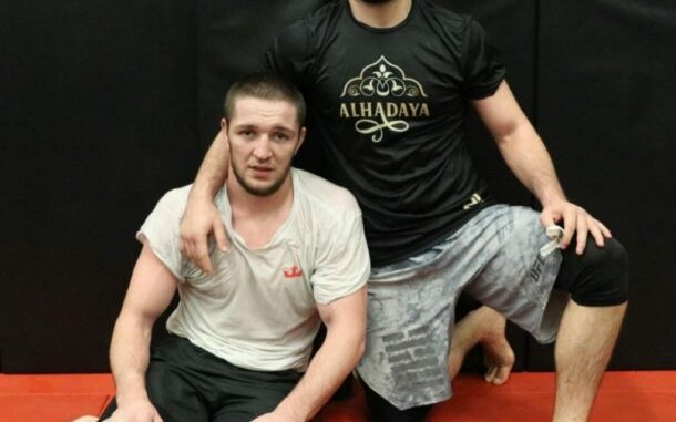 Image for Khabib Announces Training Partner Signs With ONE Championship