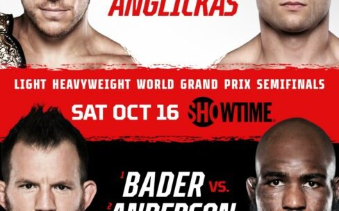 Image for Bellator 268 Preview