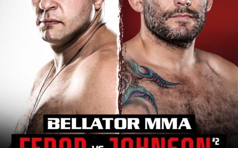 Image for Bellator 269 Preview