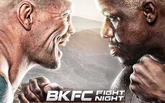 Image for BKFC Fight Night Montana Preview