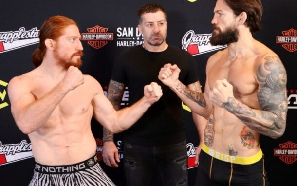 Image for Cage Warriors 130 Results