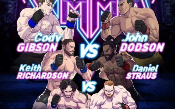 Image for XMMA 3 Results