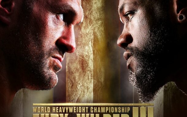 Image for Tyson Fury vs. Deontay Wilder III Preview