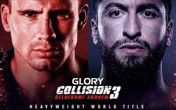 Image for Glory Collision 3 Preview