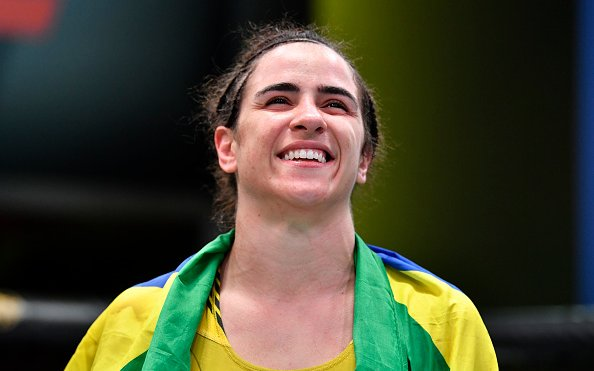 Image for Aspen Ladd vs Norma Dumont – UFC Vegas 40 Betting Odds and Pick